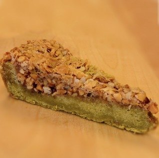 Baklava Cookie Bars